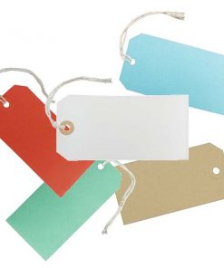 Card Labels