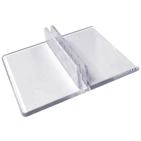 Upright Card / Label Holder